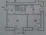 2-комнатная квартира, 45 м², 8/9 эт. Чита