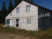 Дом 200 м² на участке 14 сот. Петрозаводск