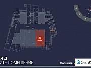 Миначева 21, пом. 20 свобод. назнач. 56.6 кв.м. Чебоксары