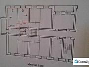 Комната 36 м² в 2-ком. кв., 3/5 эт. Благовещенск