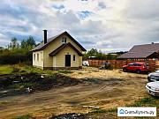 Дом 100 м² на участке 5.5 сот. Воронеж
