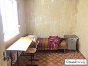 Комната 10 м² в 4-ком. кв., 2/2 эт. Воронеж