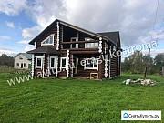 Дом 138.6 м² на участке 7.4 сот. Кострома