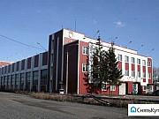 Производственное помещение, 5544.8 кв.м. Санкт-Петербург