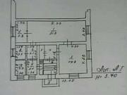 Помещение на первом этаже жилого дома 84 кв.м Воронеж