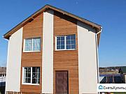 Дом 150 м² на участке 15 сот. Псков