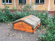 Гараж Красноярск