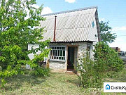 Дача 24 м² на участке 10 сот. Воронеж