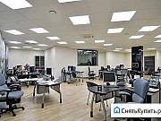 Офисное помещение, 650 кв.м. Иркутск