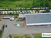 Прирельсовое Складское помещение 800м2 Ангарск
