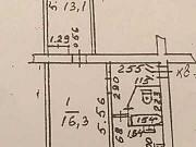 2-комнатная квартира, 44 м², 4/5 эт. Воткинск