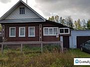 Дом 93 м² на участке 6 сот. Весьегонск