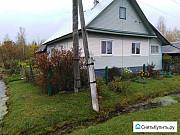 Дом 77 м² на участке 15 сот. Опарино