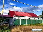 Дом 128.9 м² на участке 11.2 сот. Комсомольск-на-Амуре