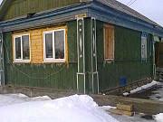 Дом 35 м² на участке 9 сот. Уршельский