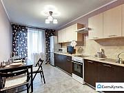 2-комнатная квартира, 62 м², 1/21 эт. Екатеринбург