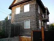 Дом 186 м² на участке 4 сот. Ульяновск