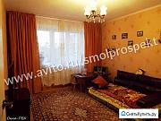 1-комнатная квартира, 40 м², 6/10 эт. Смоленск