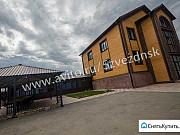 Коттедж 400 м² на участке 10 сот. Новосибирск