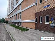 Помещение свободного назначения, 7672 кв.м. Томск