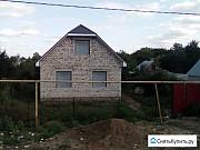Дом 140 м² на участке 17 сот. Тимашево