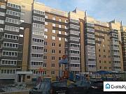 1-комнатная квартира, 37 м², 4/9 эт. Чебоксары
