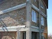 Дом 195 м² на участке 4 сот. Севастополь