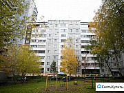 3-комнатная квартира, 68.7 м², 1/9 эт. Пермь