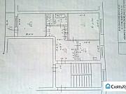 2-комнатная квартира, 50.1 м², 2/2 эт. Сухиничи