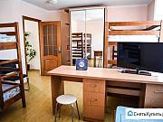 Комната 29 м² в 4-ком. кв., 1/3 эт. Симферополь