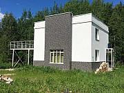 Дом 140 м² на участке 12 сот. Буревестник