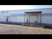 Производственно- складское помещение Челябинск