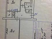 2-комнатная квартира, 46.5 м², 3/5 эт. Вышний Волочек