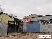 Производственная база в г. Талдом Талдом