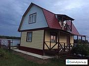 Дом 84 м² на участке 12 сот. Шилово