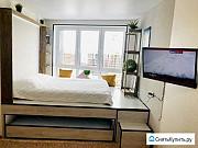 1-комнатная квартира, 47 м², 24/25 эт. Уфа