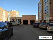 Машиноместо 18 м² Красноярск