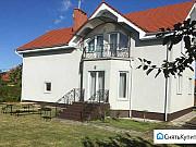 Дом 243.8 м² на участке 7.5 сот. Зеленоградск