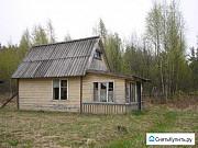 Дом 25 м² на участке 12 сот. Глебычево
