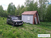 Дача 20 м² на участке 7 сот. Киров