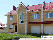Таунхаус 185 м² на участке 6 сот. Владимир