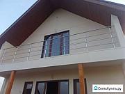 Дом 130 м² на участке 10 сот. Мирный