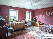 Дом 109 м² на участке 10 сот. Хабаровск