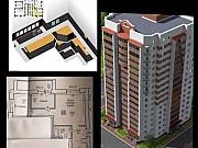 2-комнатная квартира, 58 м², 13/14 эт. Благовещенск