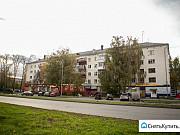 3-комнатная квартира, 56.8 м², 3/5 эт. Пермь