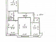 3-комнатная квартира, 65 м², 1/9 эт. Набережные Челны