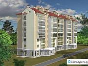 2-комнатная квартира, 62.2 м², 5/7 эт. Гурьевск