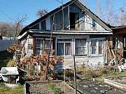 Дача 30 м² на участке 8 сот. Хабаровск