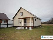 Дом 100 м² на участке 8.5 сот. Иглино