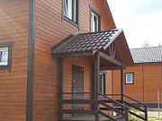 Дом 100.5 м² на участке 8.9 сот. Жуков